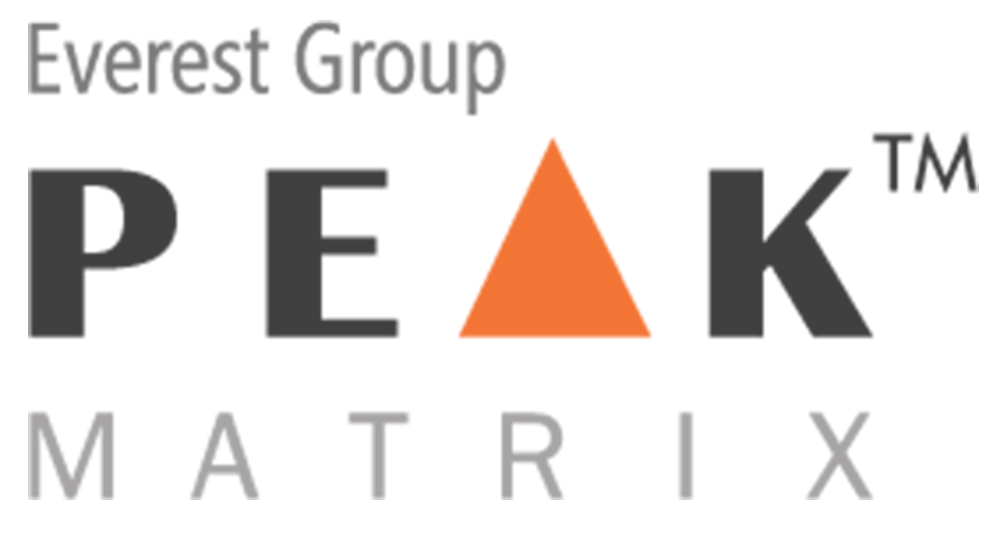 Everest Group Peak Matrix